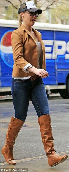 UGGs with Jeans: 20 porter façons de porter avec des bottes denim Ugg avec denim   27ae34d - starwarsforcearenahackcheatonline.website