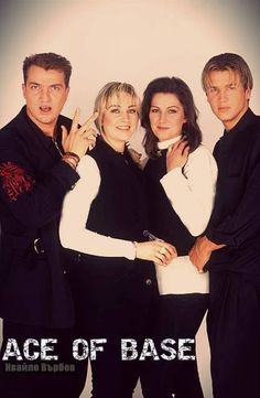 ace of base the sign album mp3