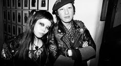 Punk's not dead! Photos from the modern day Japan punk scene