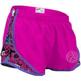Volleyball spandex are a staple on the court and in the hearts of many fans. Check out our hand picked volleyball shorts, we only carry the best! Volleyball Equipment, All Volleyball, Volleyball Jerseys, Volleyball Spandex Shorts, Cheer Shorts, Morgan Clothes, Cheerleading, Gym Shorts Womens, Workout