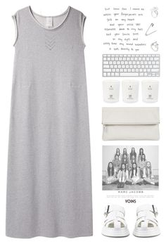 """""""the biggest lie that can be told is, """"I'm fine"""""""" by alienbabs ❤ liked on Polyvore featuring AR SRPLS, Whistles, Dr. Martens, clean, personal and organized"""