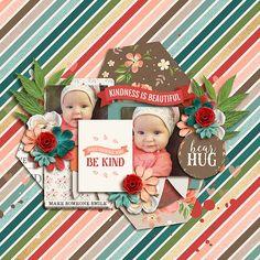 Be Kind - Sweet Shoppe Gallery