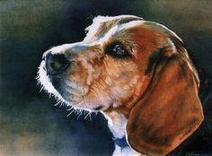 Kandi Thompson   Watercolor