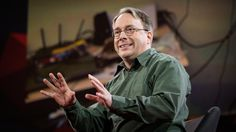 The mind behind Linux | Linus Torvalds