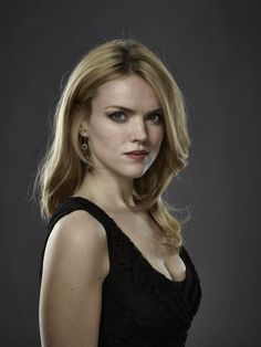 Gotham - Erin Richards as Barbara Kean
