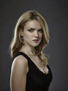 Gotham - Erin Richards as Barbara Kean
