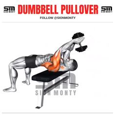 Add this exercise to your upper body workout to tone flabby arms. Add this exercise to your upper body workout to tone flabby arms. Gym Workout Videos, Gym Workouts, Workout Plans, Workout Fitness, Gym Plans, Fitness Exercises, Fitness Studio Training, Weight Training Workouts, Chest Workouts