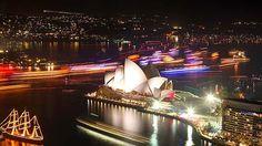 Sydney named best city in Australia