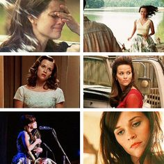 Nude june carter reese witherspoon