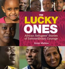 The Lucky Ones by Anne Mahon (Great Plains)