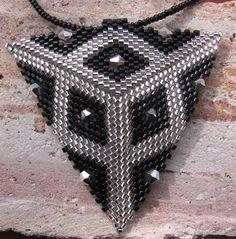 Ildikó world of pearl: pendant / pendant