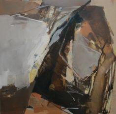 São Mamede - Galeria de Arte  Benvindo de Carvalho Espaço Interior IV P63)7 2015 Acrilico x Tela 100 cm x 100 cm