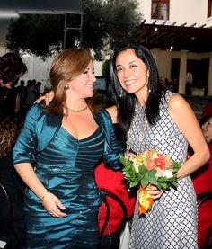 Dra. Kalieska Arroyo | Ceremonias | Primera dama del Perú
