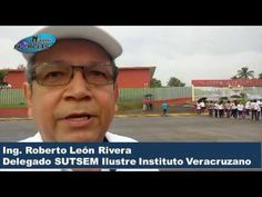 Bloquean calles de Veracruz maestros del SUTSEM
