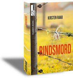 """5 Sterne für """"Rindsmord"""" von bienenelfchen, https://www.amazon.de/gp/customer-reviews/R2WWOVETH1H26O/ref=cm_cr_arp_d_rvw_ttl?ie=UTF8"""