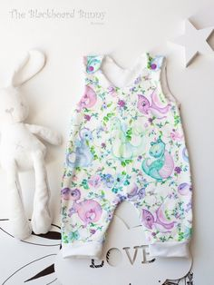 d47869b4ea11 Baby girl romper. Organic Baby Clothes. Dinosaurs Baby girl gift. Cute baby  clothes for newborn baby girl.