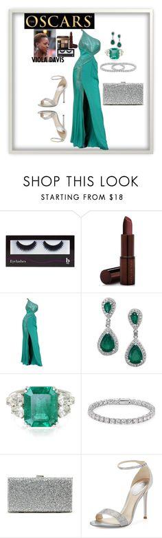"""My Viola"" by rastaress-motso ❤ liked on Polyvore featuring BBrowBar, Bobbi Brown Cosmetics, Fashion Fair, Versace, Forzieri, Nadri, Sole Society and René Caovilla"