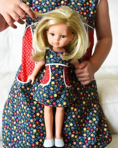 One for you and one for your bestie! We absolutely adore these matching dresses made from line Gingham Girls available now! Cactus Fabric, Clothing Patterns, Clothing Ideas, Gingham, Vintage Inspired, Doll Clothes, Vintage Fashion, Sewing Ideas, Sewing Projects