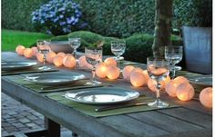 blog de decoração - Arquitrecos: EDITADO: Faça Você Mesmo: Luminária de bolinhas + Pesquisa de Mercado