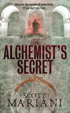 """Read """"The Alchemist's Secret (Ben Hope, Book by Scott Mariani available from Rakuten Kobo. THE BESTSELLER Introducing the explosive first Ben Hope adventure 'Non-stop action – this book delivers' STEVE BERRY . I Love Books, Books To Read, My Books, Book 1, This Book, The Secret Book, Page Turner, First Novel, Latest Books"""