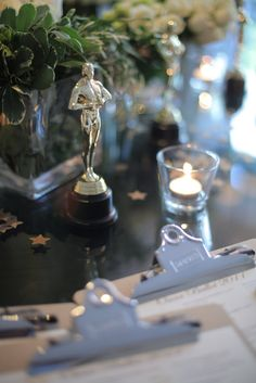 And The Oscar Goes To...Oscar Viewing Party