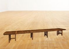 Ashland Trestle Table
