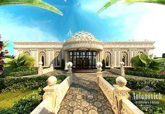 LUXURY ANTONOVICH DESIGN UAE