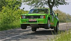 Wheelie Opel Kadett CQP Rallye Marco Koch Sprung Gruppe H Green Monster Sprungku. Wheelie Opel Kadett CQP Rallye Marco Koch Sprung Gruppe H Green Monster Sprungkuppe Rallye Wrc, Olympia, Wheel In The Sky, Preppy Car, Automotive Upholstery, Vw Cars, Race Cars, Best Insurance, Car Essentials