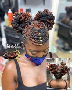 Dreads Styles For Women, Short Dreadlocks Styles, Dreadlock Styles, Curly Hair Styles, Natural Hair Styles, Afro, Dreadlock Hairstyles, Braided Hairstyles, Hair Shows
