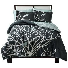 Target Mobile Site - Room 365™ Birds and Branches Bedding Collection