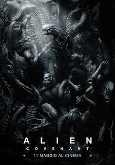 Guarda Alien Covenant e le tue serie TV preferite in streaming HD gratis ed in italiano sul tuo PC, smartphone e tablet.