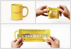 25 Convites de chá de panela criativos! continue vendo...