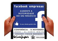 facebook-empresas-vasco-marques-el-corte-ingles by Vasco Marques via Slideshare