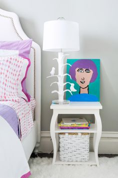 Orchid Kids' Room