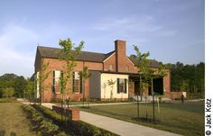 Clinton, Mississippi  Belinda Stewart Architects