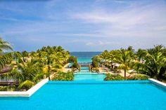 Crimson Resort, Mactan Island, Philippines
