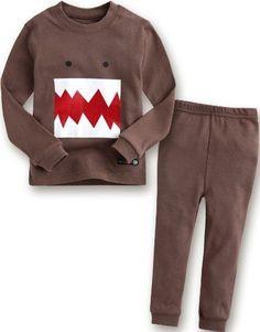 Jongenspyjama MONSTER Maat: 80*86/92*104*110  http://cowboybilly.nl/pyjama-s/monster-pyjama  #cowboybilly #pyjama #boyspyjama #jongenspyjama #slapen #baby #kinderpyjama #babypyjama