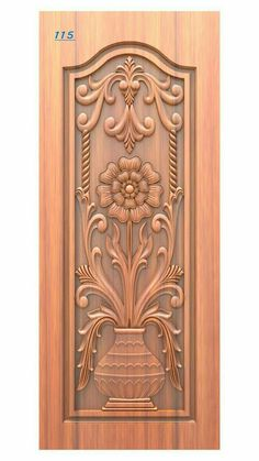 Single Main Door Designs, Double Door Design, Wooden Main Door Design, Wood Bed Design, Pooja Room Door Design, Door Design Interior, Door Design Images, Modern Wooden Doors, Wooden Sofa Designs