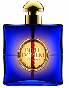 YSL Belle D Opium Eau de Parfum Spray I love this parfume Blue Perfume, Perfume And Cologne, Perfume Bottles, Fragrance Online, Fragrance Samples, Fragrance Parfum, Saint Laurent Perfume, Blue Nails, Beauty