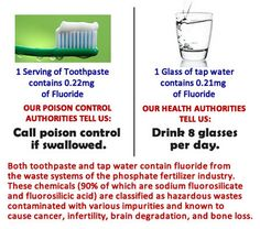 Forget Fluoride! Make Your Own Toothpaste with These 3 Easy Recipes   Expand your Consciousness