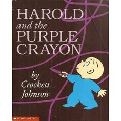 one of my all time favorite children's books!