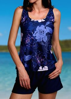 Shop Bikinis, Tankinis, One Piece Swimsuits, Swim Cover Ups | LuluGal