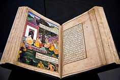 Persian Ramayanas