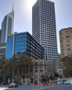 Von klein bis groß. Perth WA #downunder