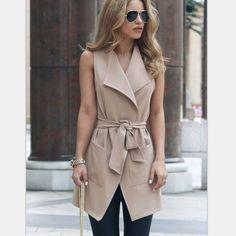 Fabric: Other Color: Khaki Size: S, M, L, XL