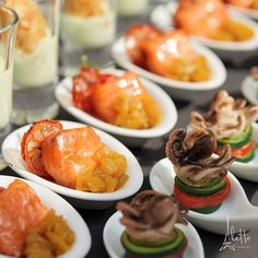 Finger food Aletto Buffet                                                       …
