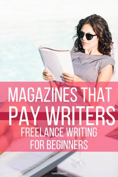 Magazines that pay writers. Learn how to get paid to write online and make money at home. Online Writing Jobs, Freelance Writing Jobs, Business Checks, Business Tips, Easy Online Jobs, Social Media Strategist, Write Online, Creative Jobs, Digital Nomad