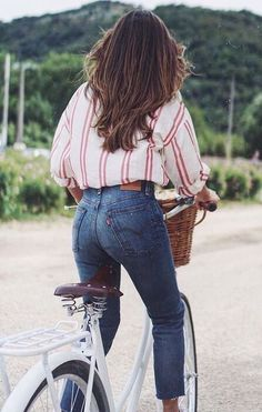 Biking makes for good health