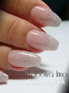 French Fade With Nude And White Ombre Acrylic Nails Coffin Nails Latest Fash. - French Fade With Nude And White Ombre Acrylic Nails Coffin Nails Latest Fashion Trends for Wome - Manicure Nail Designs, Acrylic Nail Designs, Nail Manicure, Nail Art Designs, Aumbre Nails, Nail Polish, Cute Acrylic Nails, Cute Nails, Pretty Nails