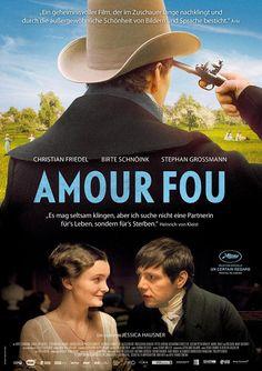 Cilgin Ask - Amour fou - 2014 - DVDRip Film Afis Movie Poster